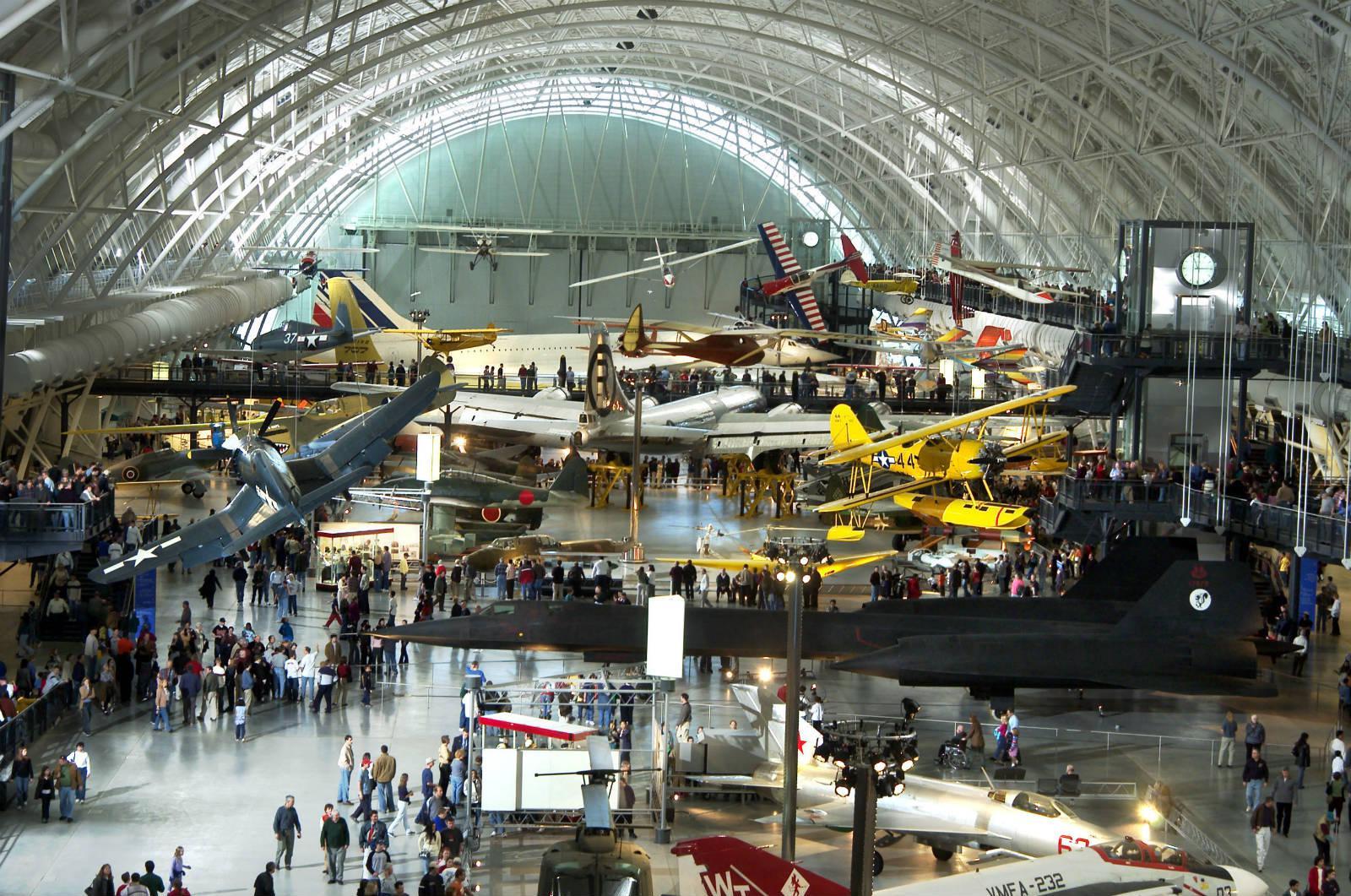 航空主题乐园将涵盖航空爱好者梦幻园